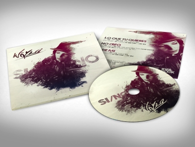 WOYZA si no CD MOCKUP PREVIEW