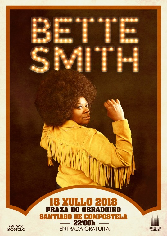 cartel 1 BETTE SMITH